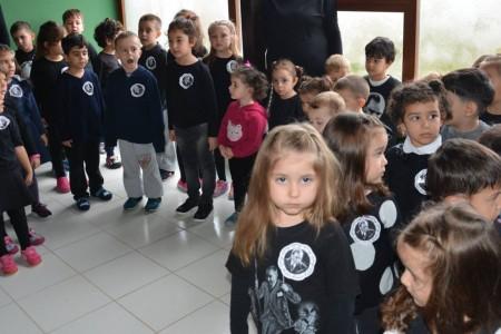 10 Kasım Atatürk Anma