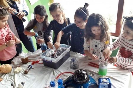Bilim ve Teknolofi Haftası